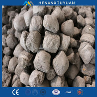 Mineral resources FeMnSi Ferro Silicon Manganese made in China