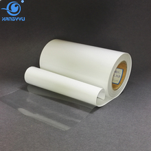 Self Adhesive PVC Heat Shrink Packing Films Materials in Rolls