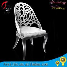 Hot selling professional victoria acrylic chair with low price