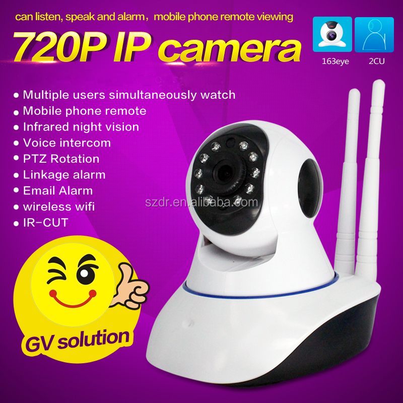 Cheap wireless 720p free driver real hd webcam