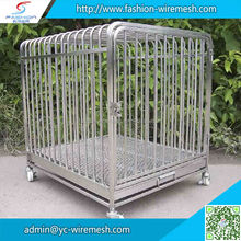 Anping Factory pet display cage
