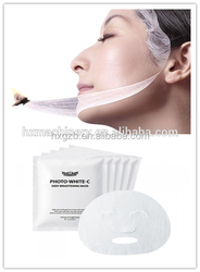 High Quality Facial Mask Packing Machinery