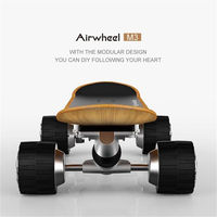 Let's study four wheels scooter electric skateboards for you