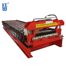 Cangzhou Keyu clip locked aluminum metal roofing stamping machines for sale with High Quality