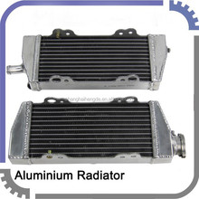 HOT Selling for KTM 125/200/250/300 SX/EXC/XC/MXC 1998-2007 motorcycle radiators