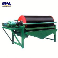 new mining machines sea sand magnetic separator, dry iron ore magnetic separator