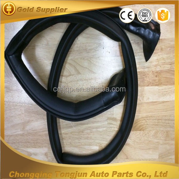 Windshield Rubber Seal Strip For Car Front Galss