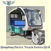 Hot Selling Electric Rickshaw For Passenger Tuk Tuk Thailand