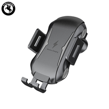 air vent holder car mount wireless charger