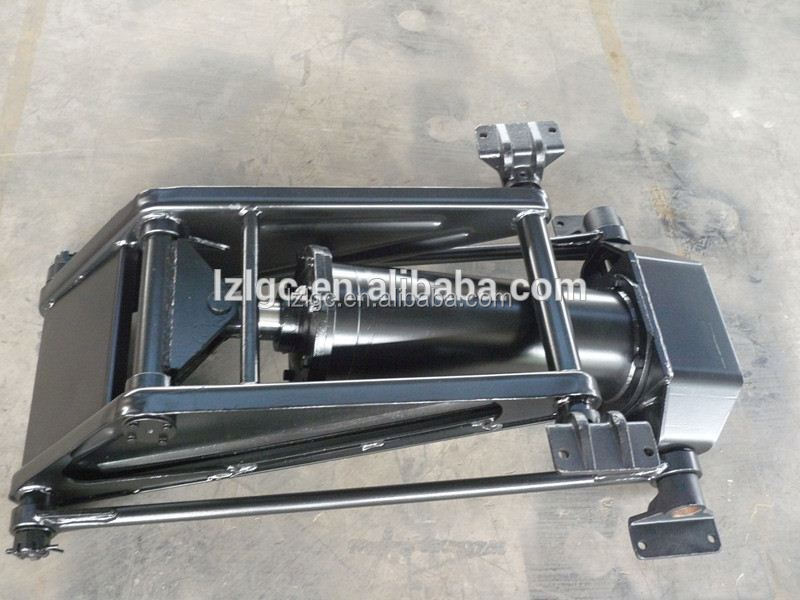 hydraulic cylinder for tractor from professional manufacturer