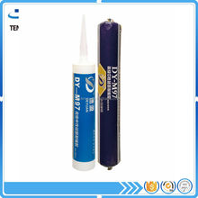 weatherproof silicone sealant construction material