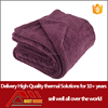 Waterproof Electric Blanket at 150*80cm, Shu Velveteen Electric Blanket with Water Proof