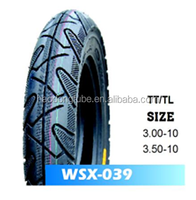 popular products motorcycle tyre 3.50-10 3.00-10