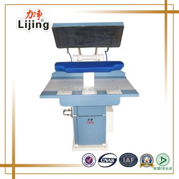 steam press ironing machine