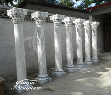 Professional roman pillars column molds for sale