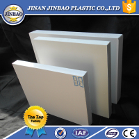 4x8 plastic pvc foam sheet/panel celuka board for display material