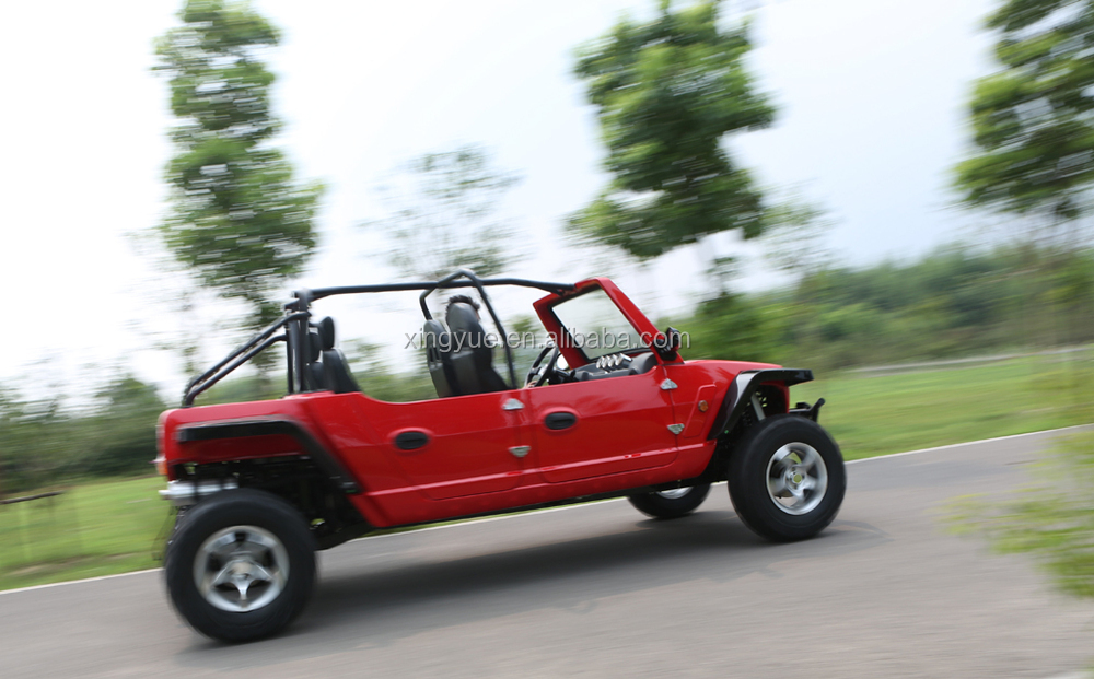 1100cc 4 sitze buggy mit chery marke efi 4x4 motor atv. Black Bedroom Furniture Sets. Home Design Ideas