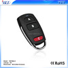 smart car key remote YET-QiYa YET084