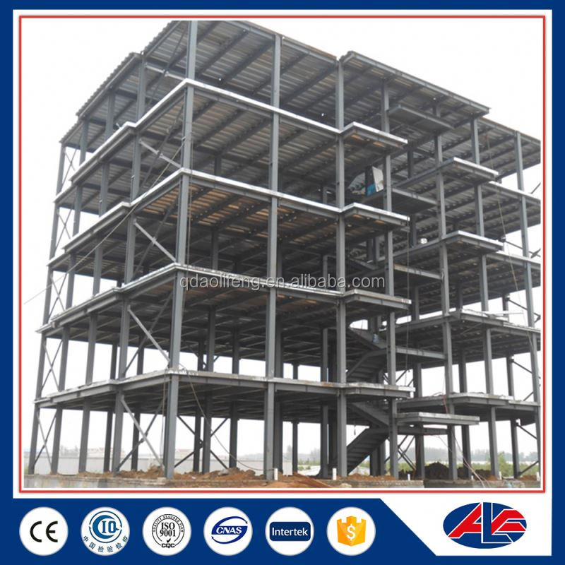 prefab house steel frame for sale best price