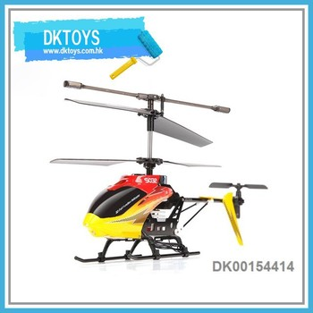 Syma S032A 3CH 2.4G Drone Remote Control Helicopter With Gyro RTF