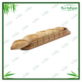 hot sale bamboo food fruit wood serving tray
