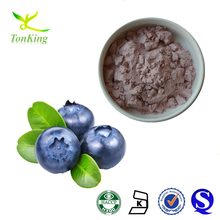 100% Natural Blueberry Fruit Powder Blueberry Extract