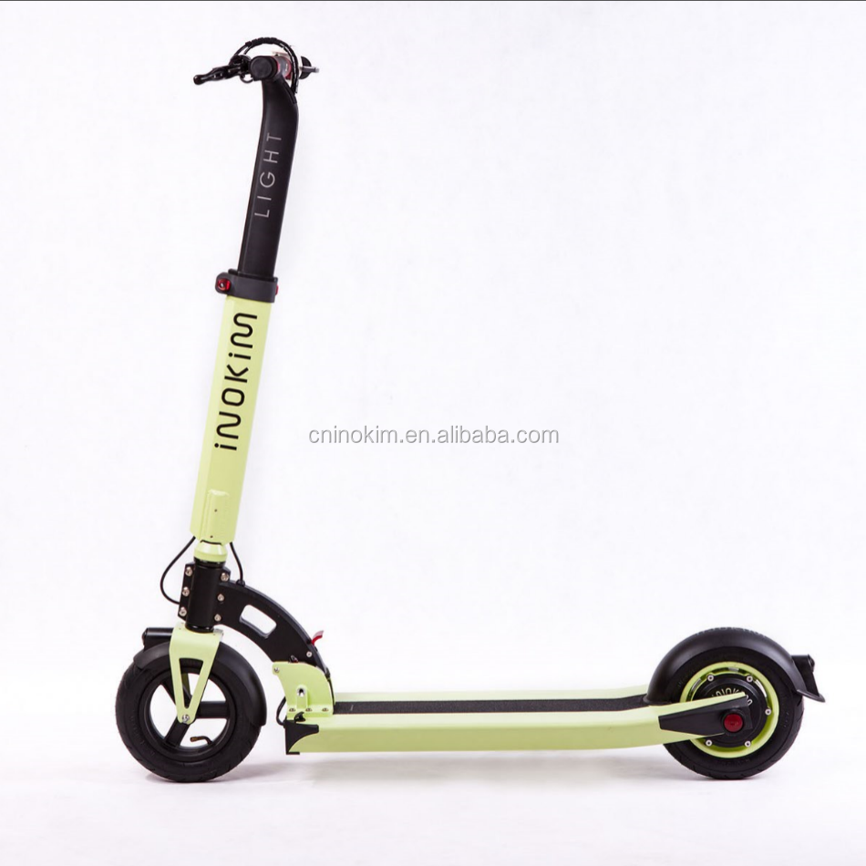 Yes Foldable and Lithium Battery cheap power scooters