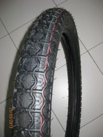 strong body china motorcycle tyre 16 inch, 17 inch, 18 inch