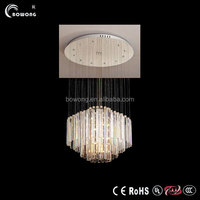 Hot-sale elegant warm chandelier and pendant light,dinning room pendant lighting