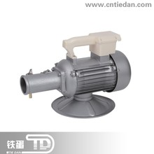 best pric dynapac type electric vibrator motor with concrete vibrator hose