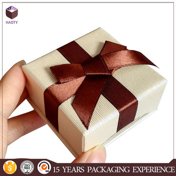 Unique Luxury Wedding Gifts : Luxury Custom Bow Tie Wedding Favor Jewelry Gift Cardboard Box - Buy ...