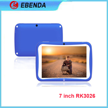 best seller 2013 Dual Core android tablet pc 7 inch kids tablet