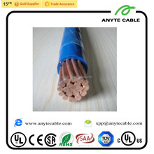 UL Standard PVC Insulation Nylon Sheathed THHN/THWN Electrical Wires