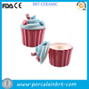 Ceramic Sweety Cake Cup 2013 Cake