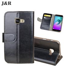 Original J&R Brand Wallet PU Leather Stand Flip Case For LG Optimus L5 II 2 E450 E455 E460 Cover,Book style Phone Bag 9 colors