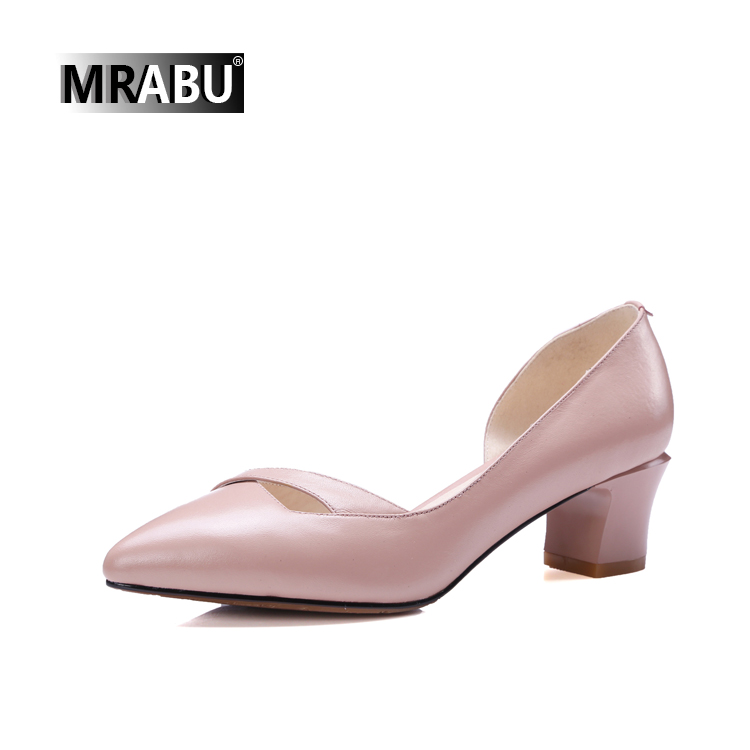 high quality fashion dress shoes high heel women shoes lady thick sole casual shoes
