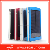Fashionable Indoor Flexible Portable Solar Panel Charger