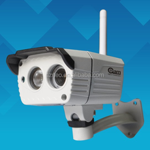 720P outdoor wireless remote control camera bullet type