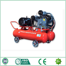 China supplier mining air compressor for sale