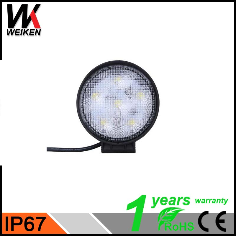 12V new design Spot Truck led construction working light high lumen led marker lamp