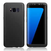 Hard Slim 360 Degree Cover Phone Case for Samsung Galaxy S8