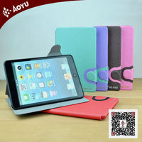 Vivid colors for mini ipad case factory in Guangdong China