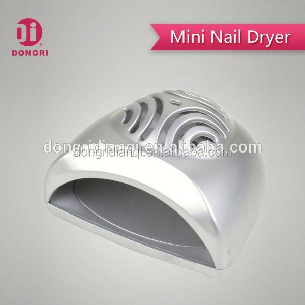 Dongri Bemi Nail Art Polish Air Dryer