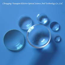 Manufactory Large Plano convex Spherical lens