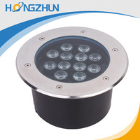Customized led sidewalk underground lights
