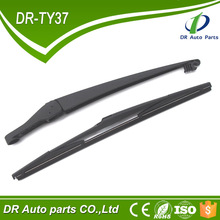 DR05 Natural Rubber Of Rear Wiper Arm For Toyota Sienna Replace Rear Wiper Blade 2013