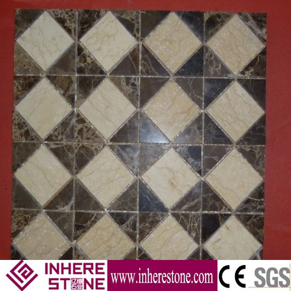 fish scale mosaic tile (Direct Manufacturer)