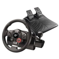 Logitech Driving Force GT Racing Wheel for PS2/ PS3/PC 941-000020