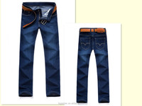 Yarn dyed technics and jeans product type kevlar motorbike jeans for men