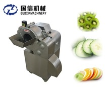 CE Approved Stainless Steel Potato Chips Cutter